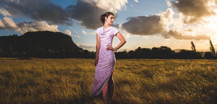 Sarsee NZ Fashion Designer